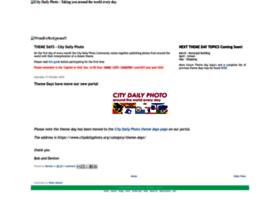 cdpbthemeday.blogspot.co.uk