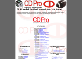 cdpro-guia.com