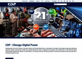 cdpups.com