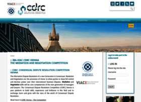 cdrcvienna.org