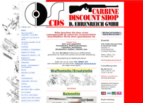 cds-ehrenreich.de
