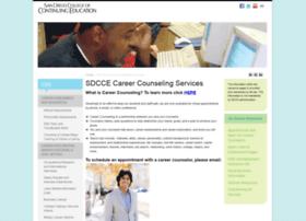 cds.sdce.edu