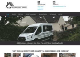 cdsbuildersandjoiners.co.uk