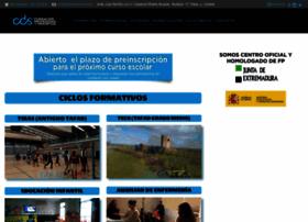 cdsformacionprofesionaldeportiva.com