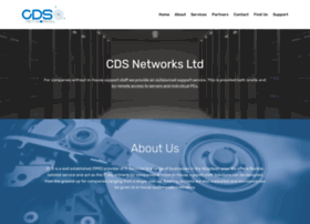 cdsnet.co.uk