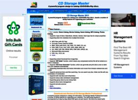 cdstorager.com