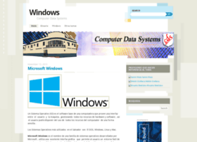 cdswindows.wordpress.com