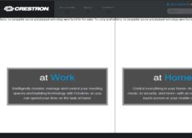 cdts.crestron.com
