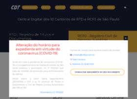 cdtsp.com.br