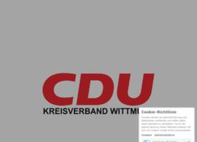 cdu-wittmund.de