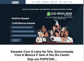 cdvideoke.com.br
