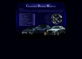 cdwheels.com