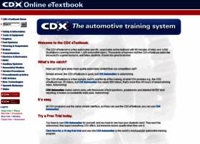 cdxetextbook.com