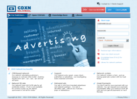 cdxnglobal.com