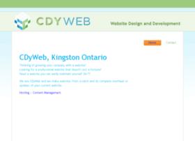 cdyweb.com