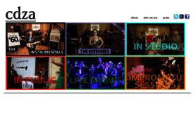 cdzamusic.com