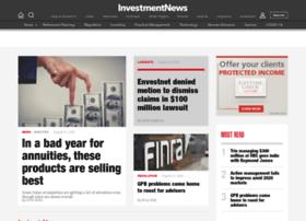 ce.investmentnews.com