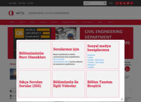 ce.metu.edu.tr