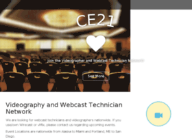 ce21dispatch.com