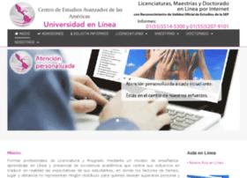 ceaam.edu.mx