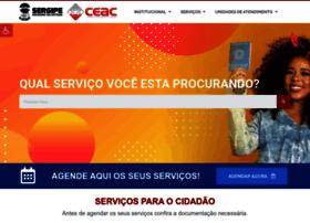 ceac.se.gov.br