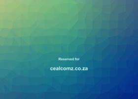cealcomz.co.za