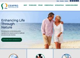 ceapro.com