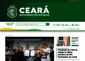 ceara.gov.br