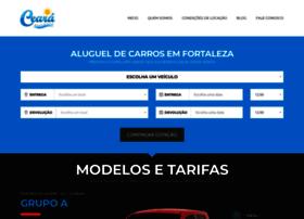 ceararentacar.com.br