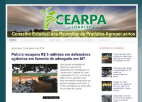 cearpasorriso.com