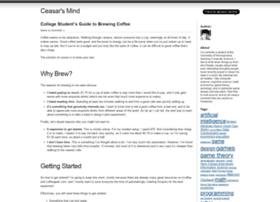 ceasarjames.wordpress.com