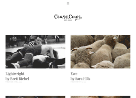 ceasecows.com