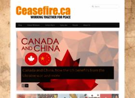 ceasefire.ca