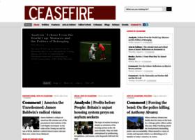 ceasefiremagazine.co.uk