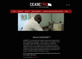 ceasefiretechnology.com