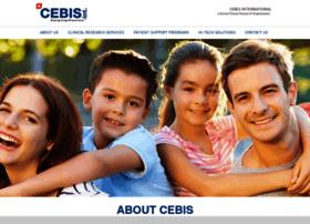 cebisinternational.com
