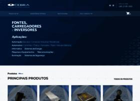 cebra.com.br