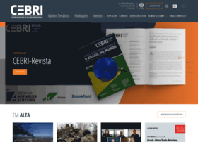 cebri.org