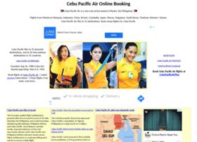 cebu-pacific.net