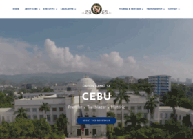 cebu.gov.ph