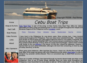 cebuboattrips.com