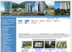 cebucitycondominiums.com