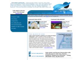 cebuhotelsonline.com
