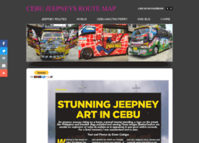 cebujeepneys.weebly.com