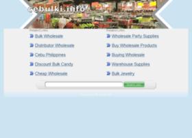 cebulki.info