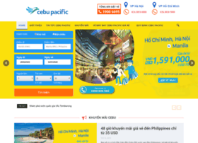 cebupacificair.vn