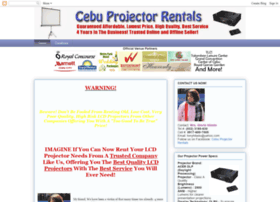 cebuprojectorrental.blogspot.com