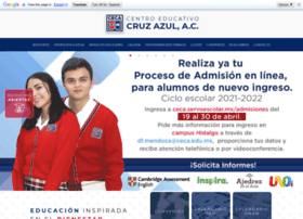 ceca.edu.mx
