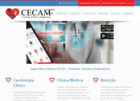 cecamcardiologia.com.br