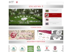 cecati3.edu.mx